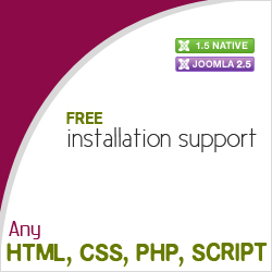 Any HTML, PHP, CSS, Script