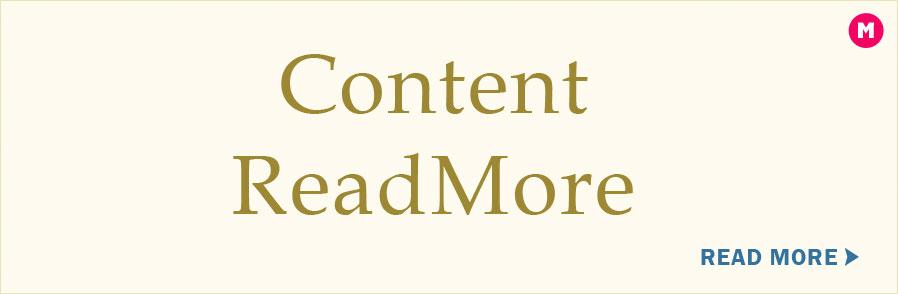 Content Readmore
