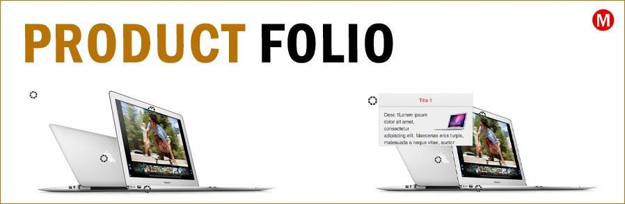 Product Folio
